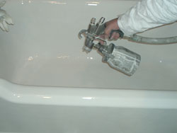 Painting Bathtubs | Bathtub Paint